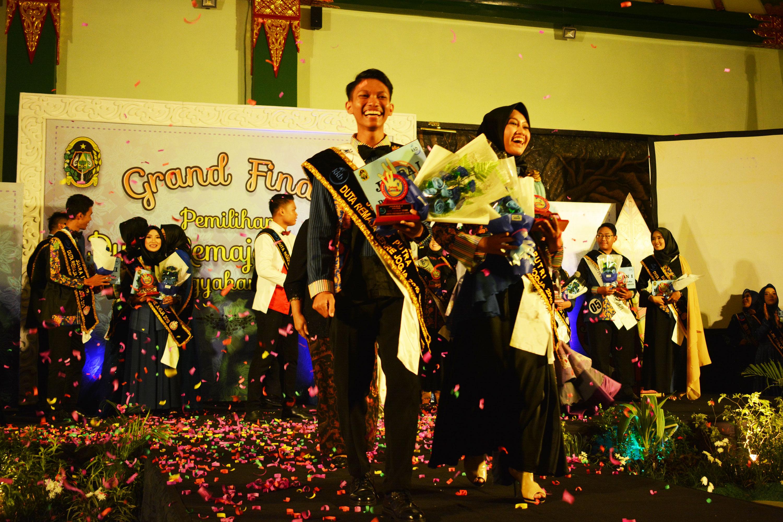Pemenang Duta Remaja GenRe Kota Yogyakarta Tahun 2019