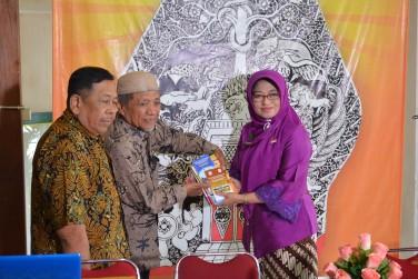 Pertemuan FAPSEDU di Kecamatan Kraton Kota Yogyakarta