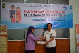 Bakti Sosial Pelayanan KB Gratis di Rumah Sakit Jogja