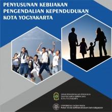 Buku Penyusunan Kebijakan Pengendalian Kependudukan Kota Yogyakarta