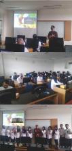 Pelatihan Aplikasi Google Classroom Bagi Penyuluh KB