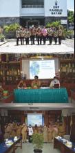 Implementasi Materi Pendidikan Guna Mendukung Sekolah Siaga Kependudukan Tingkat SMP