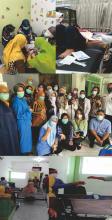 Edukasi Pemasangan Kontrasepsi Implant Tipe Baru