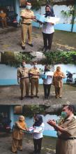 Pemberian Reward DPPKB #edisi 8