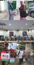 Duta Perubahan Perilaku Covid 19 Kota Yogyakarta