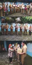 Pemenang Lomba Artikel Dharma Wanita Persatuan Dinas Pengendalian Penduduk dan KB