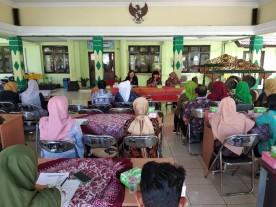 Workshop Partisipasi Publik untuk Kesejahteraan Perempuan dan Anak : Pemetaan Masalah Sosial di kecamatan Umbulharjo