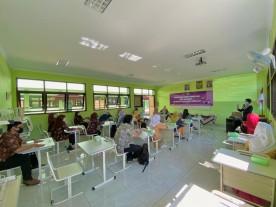 Inisiasi Sekolah Ramah Anak di 4 SMP Negeri Kota Yogyakarta
