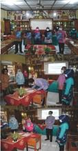 Penandatanganan Perjanjian Kerjasama Program Sekolah Siaga Kependudukan (SSK) Kota Yogyakarta