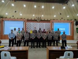Sosialisasi Indikator Polsek Ramah Anak di Kota Yogyakarta