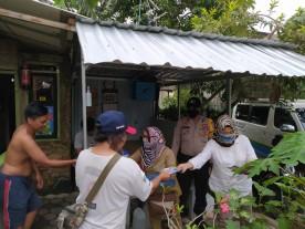 Sosialisasi Covid 19 UPT P2TP2A Kota Yogyakarta