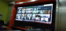 Webinar Suara Anak Kota Yogyakarta