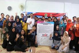 Reintegrasi bagi remaja ( Edukasi dan Komunikasi )