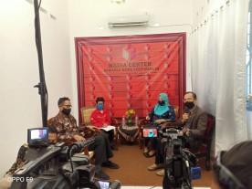 Talkshow DPMPPA bersama BAWASLU Kota Yogyakarta