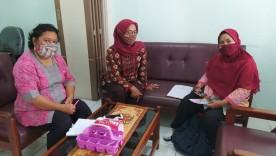 Rapat Koordinasi UPT PPA dan SIGAB