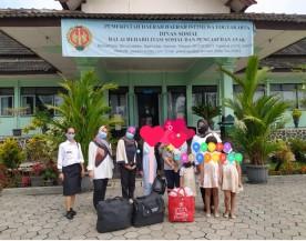 UPT PPA Kota Yogyakarta merujuk ke BRSPA