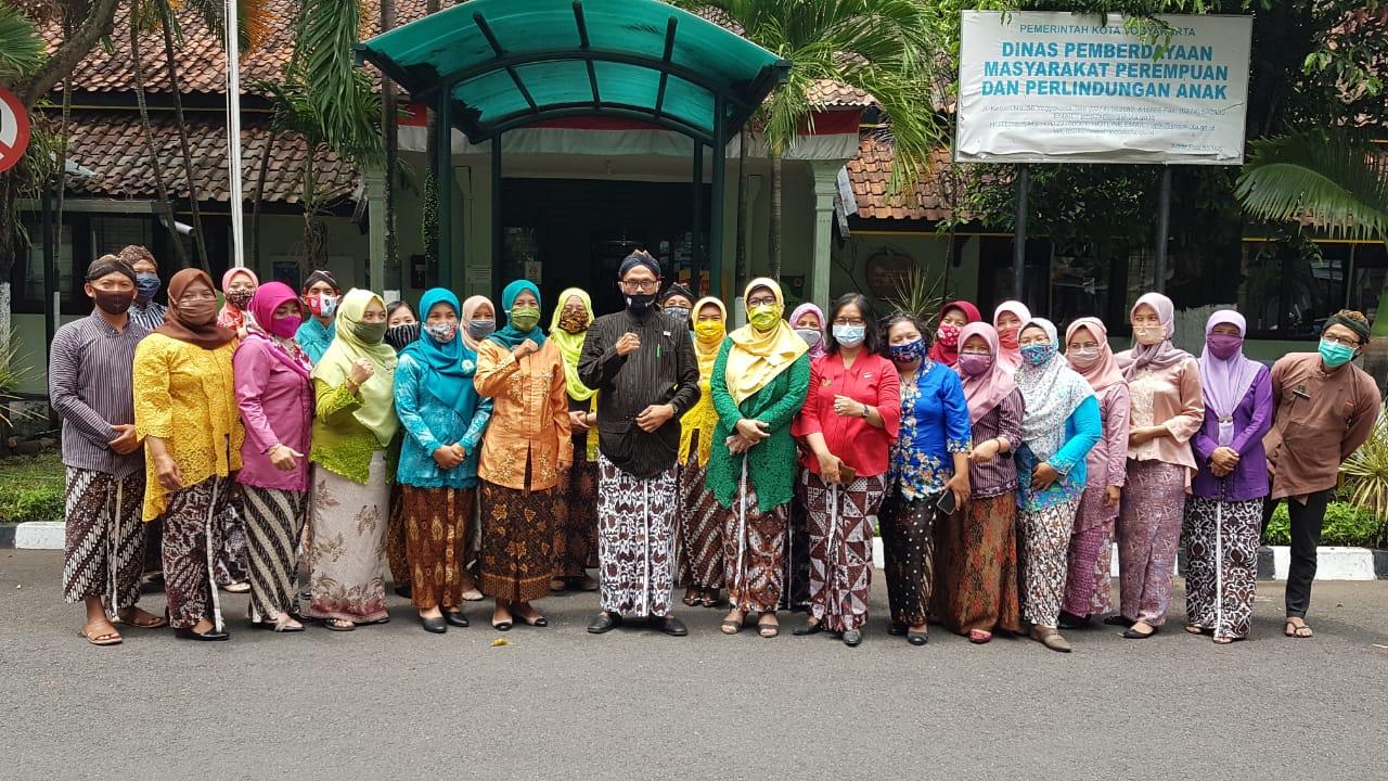 Dirgahayu Kota Yogyakarta ke 264
